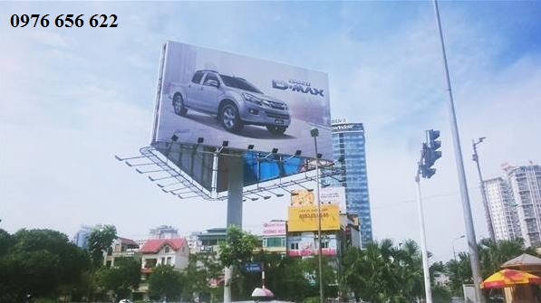 biển quảng cáo